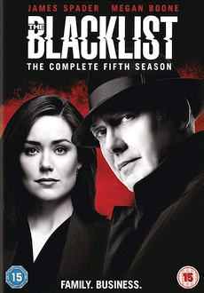 """The Blacklist"" [S05] BDRip.x264-DEMAND"