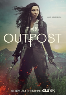 """The Outpost"" [S02E09] HDTV.x264-SVA"