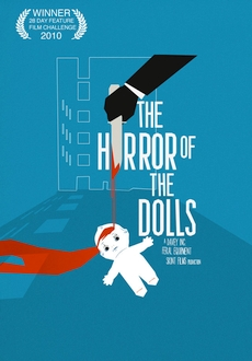 """The Horror of the Dolls"" (2010) WEBRip.x264-RARBG"