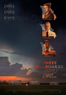 """Three Billboards Outside Ebbing, Missouri"" (2017) DVDScr.XVID.AC3.HQ.Hive-CM8"
