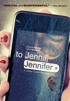 """To Jennifer"" (2013) WEBRip.x264-RARBG"
