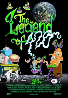 """The Legend of 420"" (2017) WEB.x264-RBB"