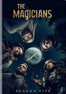 """The Magicians"" [S05] BDRip.x264-DEMAND"