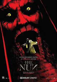 """The Nun"" (2018) NEW.TS-1XBET"