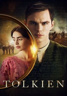 """Tolkien"" (2019) BDRip.X264-AMIABLE"