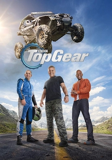"""Top Gear"" [S26E01] HDTV.x264-MTB"