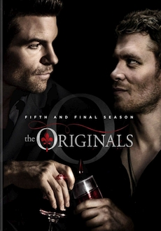 """The Originals"" [S05] DVDRip.x264-NODLABS"