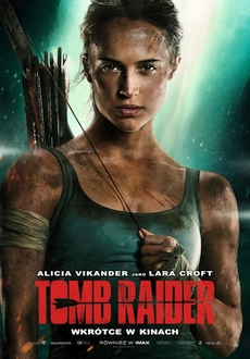 """Tomb Raider"" (2018) DUAL.BDRiP.x264-PSiG"