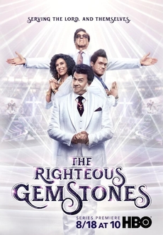 """The Righteous Gemstones"" [S01E01] WEBRip.x264-ION10"