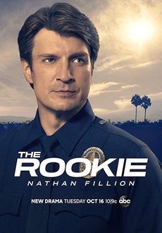 """The Rookie"" [S01E07] HDTV.x264-KILLERS"