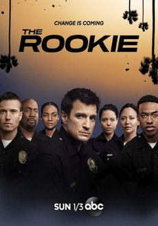 """The Rookie"" [S03E04] 720p.HDTV.x264-SYNCOPY"