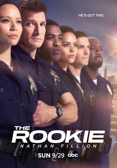 """The Rookie"" [S02E07] HDTV.x264-SVA"