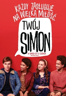 """Love, Simon"" (2018) PL.BDRiP.x264-PSiG"
