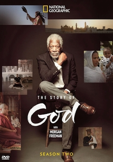 """The Story of God with Morgan Freeman"" [S02] DVDRip.x264-TAXES"