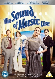 """The Sound of Music Live"" (2015) REPACK.DVDRip.x264-GHOULS"