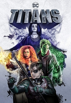 """Titans"" [S01] BDRip.x264-MAYHEM"
