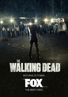 """The Walking Dead"" [S07E05] HDTV.x264-FLEET"