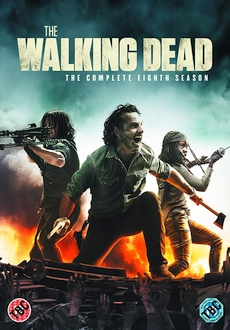 """The Walking Dead"" [S08] BDRip.x264-DEMAND"