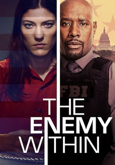 """The Enemy Within"" [S01E01] HDTV.x264-SVA"