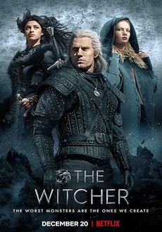 """The Witcher"" [S01] NF.WEBRip.DDP2.0.x264-STRiFE"