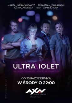 """Ultraviolet"" [S01E04] PL.HDTV.XviD-KiT"