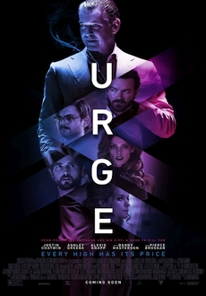 """Urge"" (2016) PL.BDRiP.x264-PSiG"