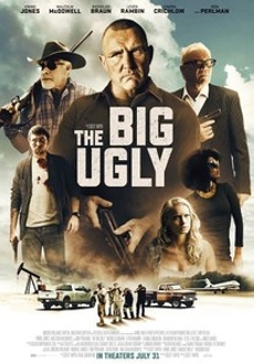 """The Big Ugly"" (2020) WEB-DL.x264-FGT"