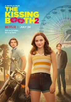 """The Kissing Booth 2"" (2020) WEBRip.x264-ION10"
