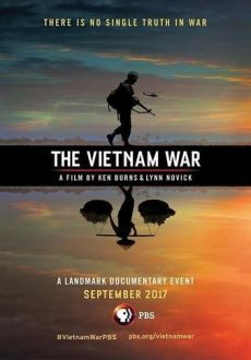 """The Vietnam War"" [S01] BDRip.x264-WiDE"
