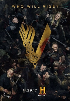 """Vikings"" [S05E01-02] HDTV.x264-KILLERS"
