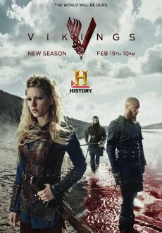 """Vikings"" [S03E07] HDTV.x264-KILLERS"