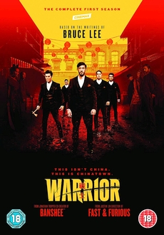 """Warrior"" [S01] BDRip.x264-DEMAND"