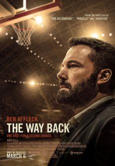 """The Way Back"" (2020) BDRip.x264-DRONES"