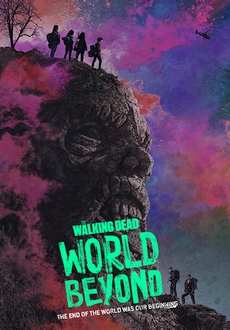 """The Walking Dead: World Beyond"" [S01E06] WEB.h264-BAE"