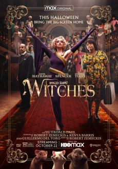 """The Witches"" (2020) HDRip.XviD.AC3-EVO"