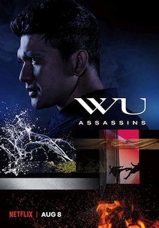"""Wu Assassins"" [S01] WEBRip.x264-ION10"