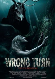 """Wrong Turn"" (2021) BDRip.x264-PiGNUS"