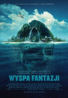 """Fantasy Island"" (2020) PL.UNRATED.BDRip.x264-PSiG"