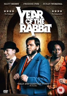"""Year of the Rabbit"" [S01] DVDRip.x264-OUIJA"