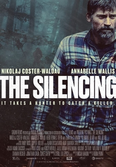 """The Silencing"" (2020) BRRip.XviD.AC3-EVO"